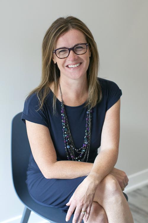 Dr. Sandy Rebrovich